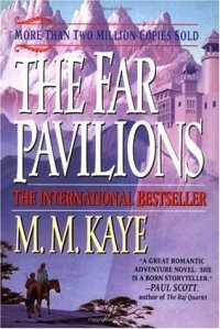 The far pavilions -1