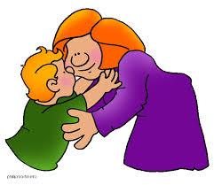affection of children