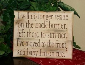 Back burner-1