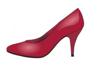 high_heels_red_shoe_clip_art_13172