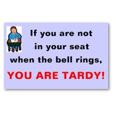 Tardiness-1